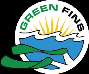 Green fins member