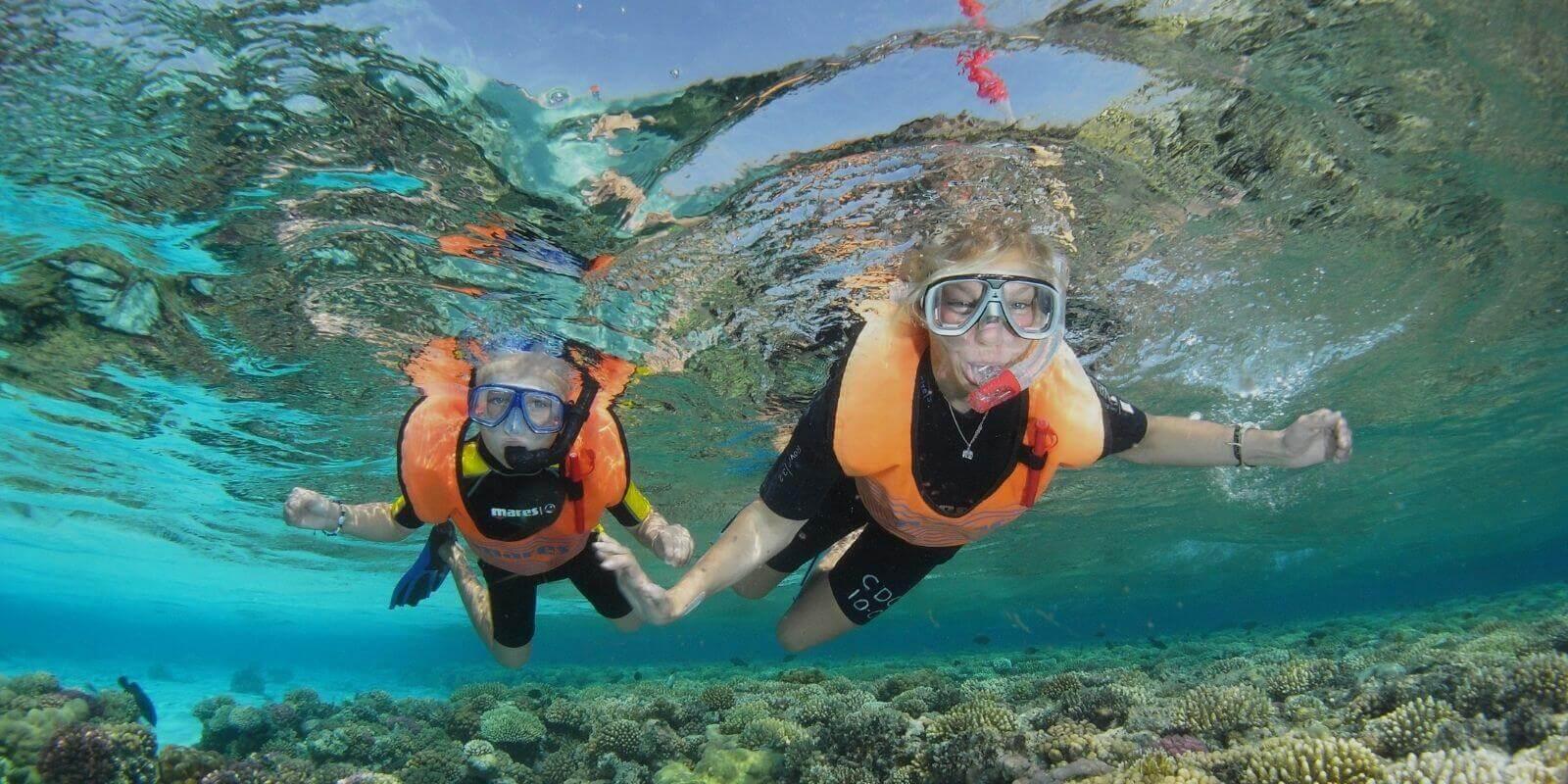 Camel Hotel + Escursioni snorkeling